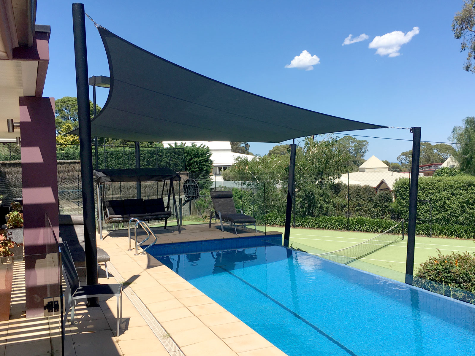 How to Best Shade Your Pool (Summer 2019) – Shadeform Blog