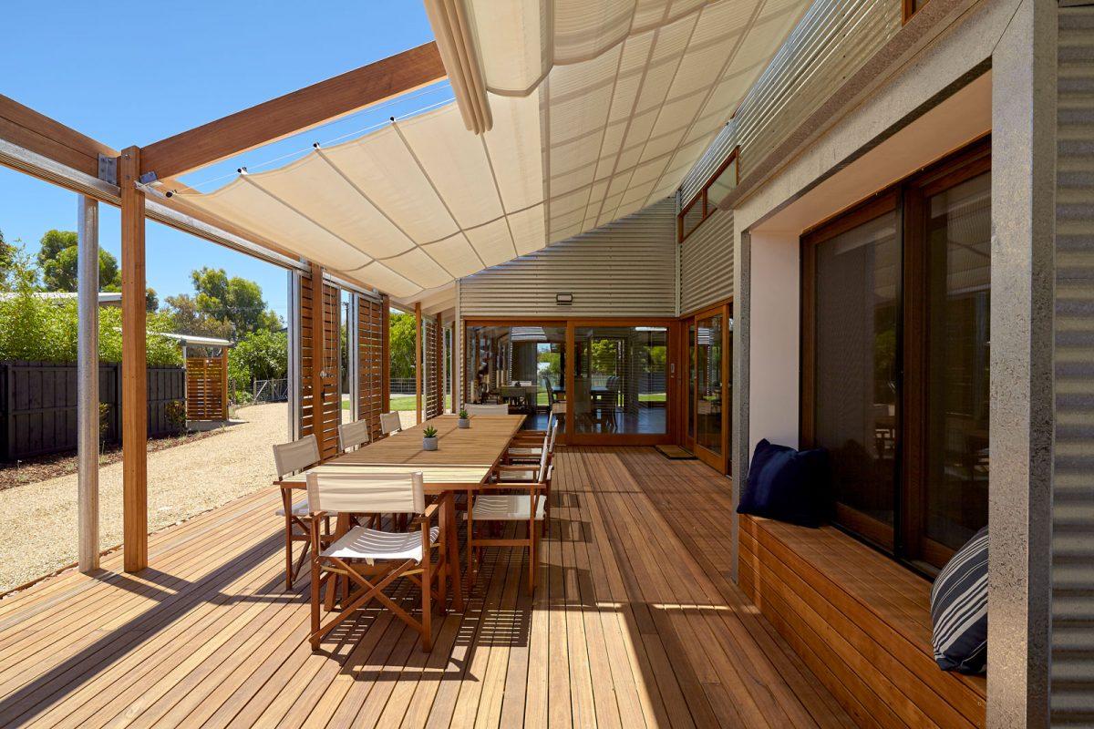 Port Willunga Beach House – Shaderunner