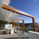 How to Create the Perfect Outdoor Alfresco – Retractable Waterproof Roofs