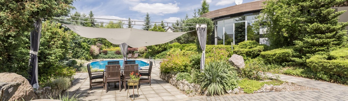 Create A Wonderful Garden Retreat Using One Of These Shade Ideas