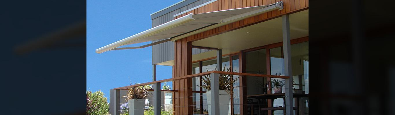Retractable Awnings - Folding Arm Awnings Adelaide