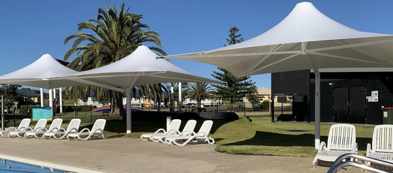 Shadeform Sails Adelaide   Home